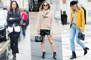 Модные лайфхаки для невысоких девушек