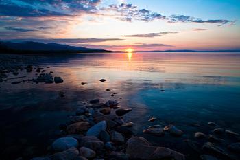 Что скрывает озеро Байкал?