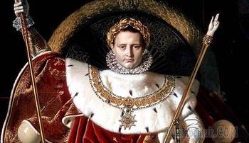 Как Наполеона разобрали на реликвии
