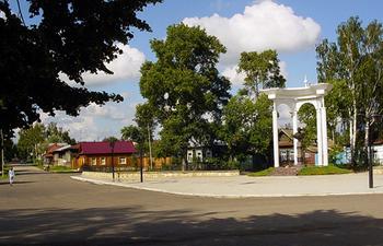 Знаменитые достопримечательности республики Татарстан