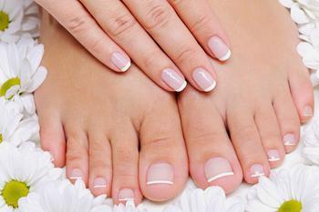 Грибок ногтей: способы лечения в домашних условиях
