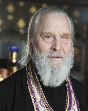 Священник об осуждении