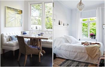 10 идей для организации зоны отдыха у окна, которые стоит взять на заметку
