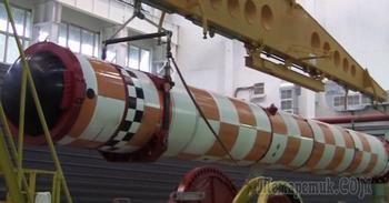 Минобороны сообщило об испытаниях первой подлодки-носителя «Посейдонов»