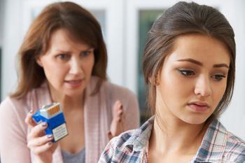 Вредные привычки у подростка: как бороться?