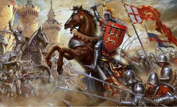 10 реальных историй о средневековых войнах, которые кажутся выдумкой