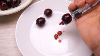 Устройство для удаления косточки из вишни