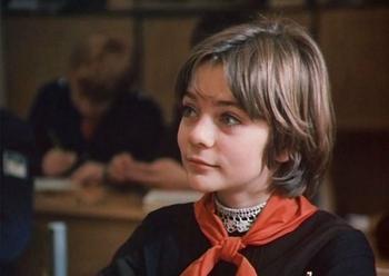 10 претенденток на роль Алисы Селезнёвой для фильма «Гостья из будущего»