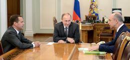 Россиянам прописали еще 18 лет бедности