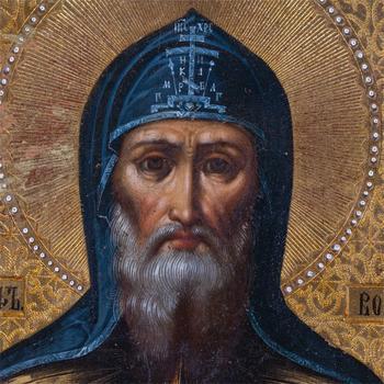 Лучшая молитва Иосифу Волоцкому