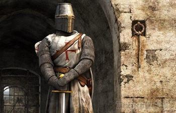 Почему рыцарей-тамплиеров считают самыми жестокими в истории и др факты о святых воинах христианства