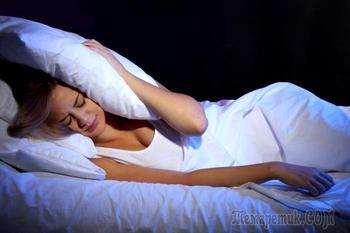 12 вредных привычек, которые мешают вам уснуть