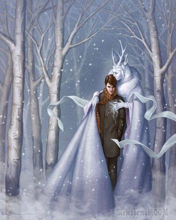 Из Снежной (Стих)