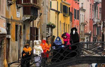 7 лучших карнавалов в мире