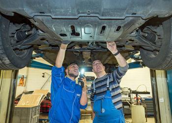 Из шоу-рума — в ремонт: почему «сыпятся» новые автомобили?