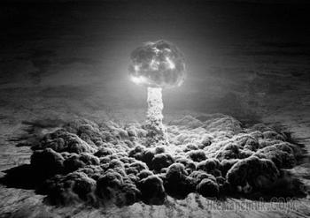 Проект «Манхэттен». Как человечество породило атомную бомбу