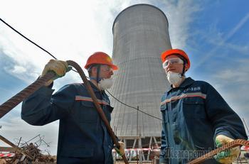 Запуск Белорусской АЭС меняет энергетическую карту Европы