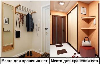 7 ошибок хранения, которые встречаются сплошь и рядом в маленьких квартирах