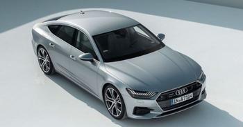 5 интересных фактов о самой красивой Audi в истории