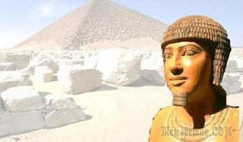 Как мудрец Имхотеп стал богом в Древнем Египте