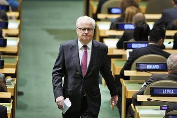 Смерть шестого дипломата