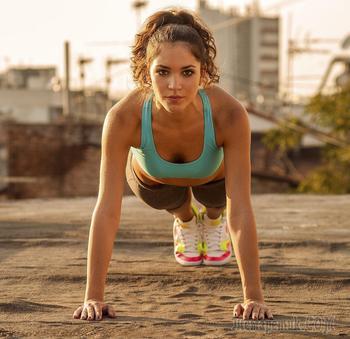 Протокол табата - система упражнений для похудения для начинающих с видео