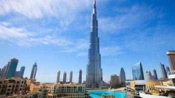 Топ-5 самых впечатляющих смотровых площадок мира