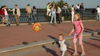 Поездка в Муром: побывать на родине Ильи Муромца, попасть на празднование Дня Петра и Февронии