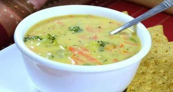 3-дневное очищение супом