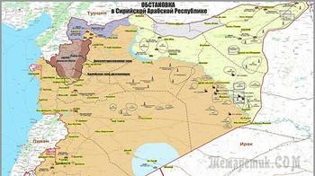Минобороны опубликовало фото, подтверждающие контрабанду США нефти из Сирии