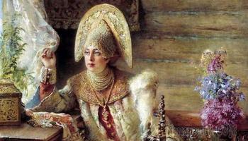 Домашние тюрьмы для аристократок на Руси, или Как ломали женские судьбы