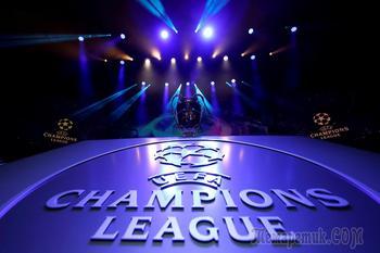 Новые проблемы: квалификацию Лиги чемпионов могут отменить