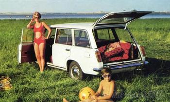 Диван, чемодан, саквояж: вспоминаем советские универсалы 70-80-х годов