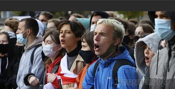 Эксперт: Отчисленных из-за протестов белорусских студентов примут в российские вузы