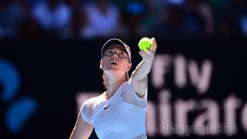 «Довольна своим агрессивным теннисом»