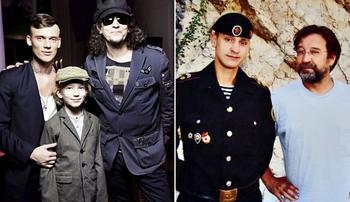Как сложилась судьба детей легендарных рок музыкантов