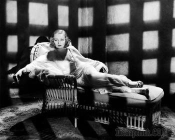 Красота с грустными глазами: эпатажная Таллула Бэнкхед в фотографиях 1920-30-х годов
