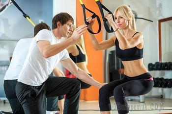 10 типичных ошибок новичков на фитнес-тренировках