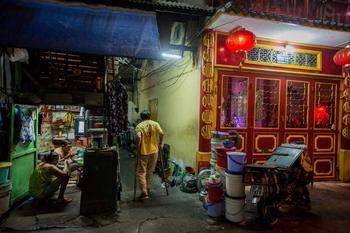 Жизнь на двух квадратных метрах: изнанка Вьетнама