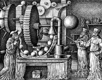 10 попыток создать вечный двигатель
