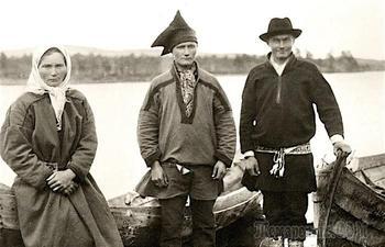 Как жилось в русской Финляндия, и Почему финны не платили налоги