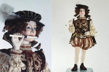 Чем покорили мир 5 самых дорогих кукол в мире, за которые коллекционеры выкладывают миллионы «зелёных»