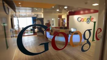 Google действует не законно....