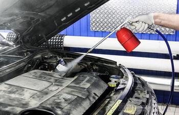 5 заблуждений о мойке двигателя авто, которые являются не более, чем «страшилками»