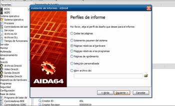 Как правильно пользоваться AIDA64 — подробная инструкция