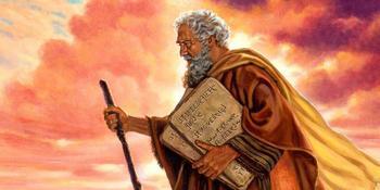 10 заповедей Библии, заповеди Господни