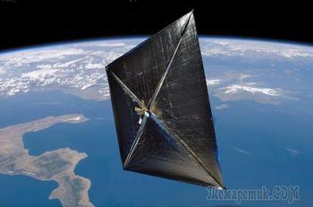 7 космических двигателей будущего