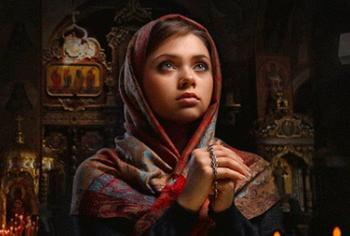 Тайна молитвы «Отче наш»