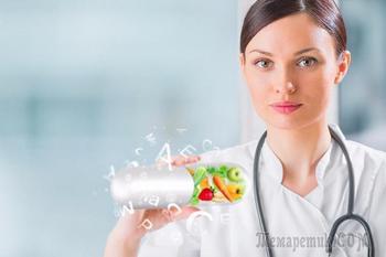 5 витаминов, которые помогут избавиться от пигментных пятен