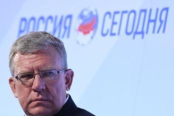 Кудрин заявил, что усиление санкций против РФ может привести к рецессии